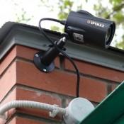 Установка камер видеонаблюдения в Москве