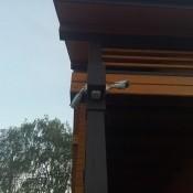 Установка систем видеонаблюдения в Рузе