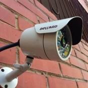 Установка систем видеонаблюдения в Жуковском