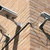 Камеры видеонаблюдения Химки