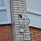 Установка видеонаблюдения в Раменском