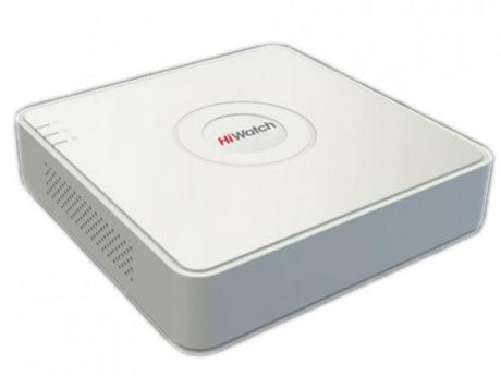 TVI видеорегистратор HiWatch DS-H108G