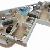 Достоинства установки видеонаблюдения в квартире