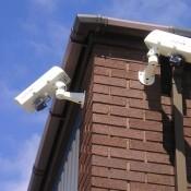 Установить видеонаблюдение в частном доме