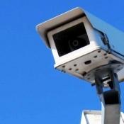 Установка видеонаблюдения Аэропорт