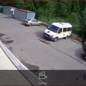 Установка видеонаблюдения ВДНХ