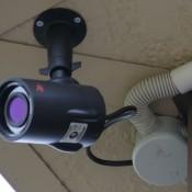 Установка видеонаблюдения ЮВАО