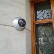 Установка камеры видеонаблюдения Мытищи