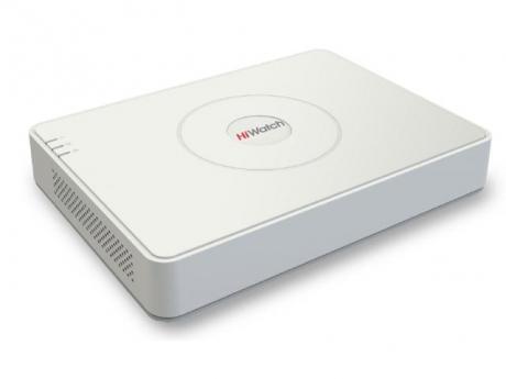 Гибридный HD-TVI регистратор DS-H116G (16-канальный)