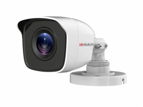 HD-TVI видеокамера DS-T200S
