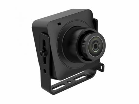 2Мп миниатюрная HD-TVI видеокамера HiWatch - DS-T208