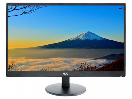 Монитор AOC Value Line e2270swn 21.5