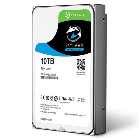 Жесткий диск Seagate SkyHawk 10Tb